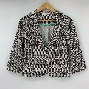 Cabi Du Jour Blazer Jacket Style #298 Size 8